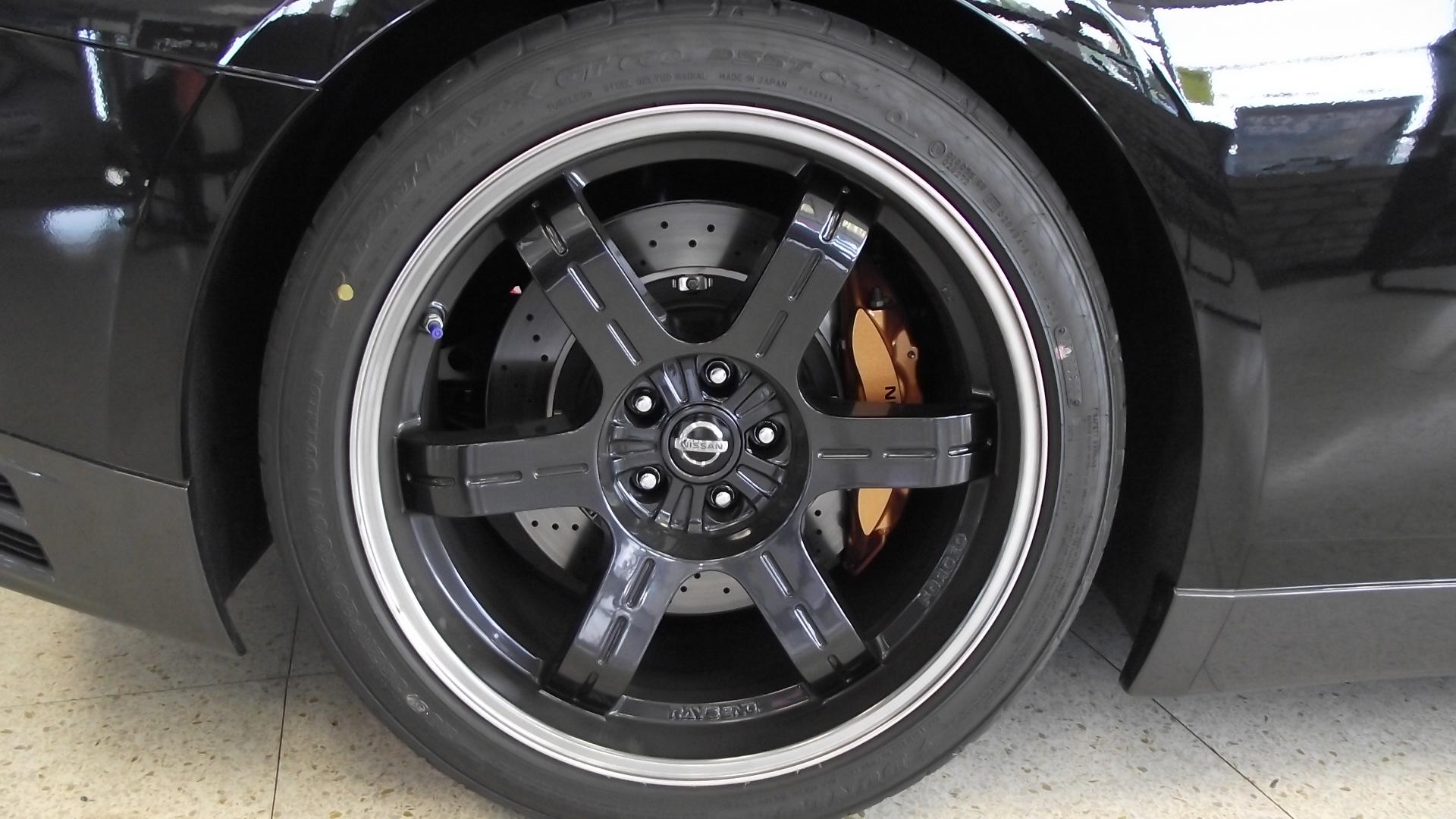 Nissan Gt R Black Edition 2012 El Deportivo Economico