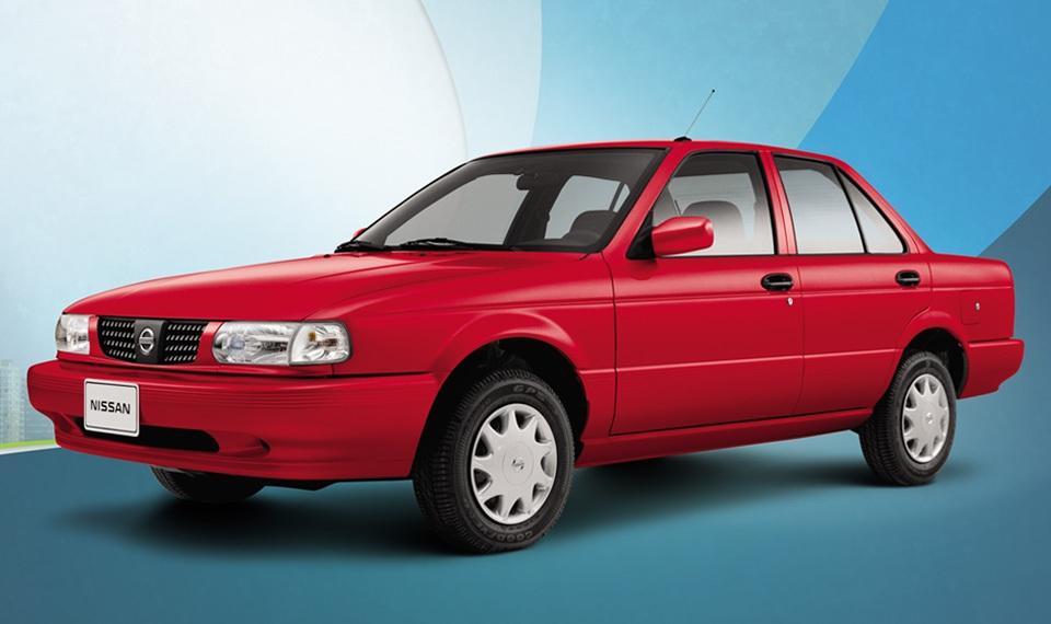 Carros viejos modelos 2011 y 2012. Parte 1. | ALSRAC Productions
