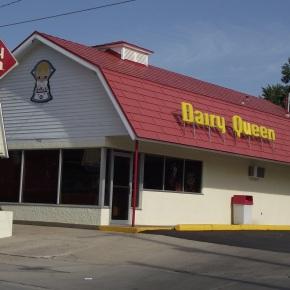 Dairy Queen de Emporia, Kansas: el concepto original siguevivo.