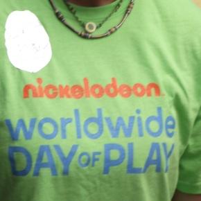 Dia Mundial deJugar.