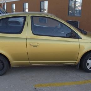 Que carro es este? (Trivia33)