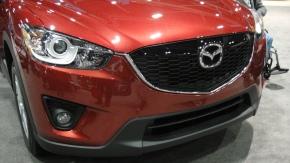 Mazda CX-5 2013: Presentando la nuevacara.