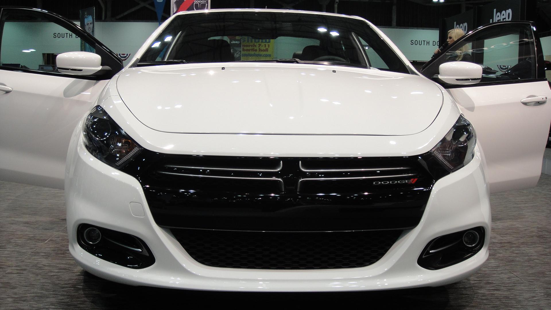 Dodge Dart 2013, el verdadero sucesor del Neon. | ALSRAC ...
