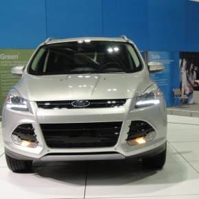 Ford Escape 2013.