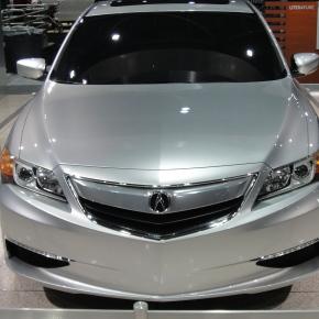 Acura ILX 2013: El Civic delujo.
