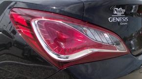 Hyundai Genesis Coupe2013.