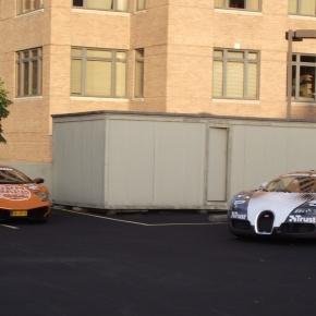 Gumball 3000 2012. Parte1.