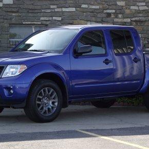 Nissan Frontier SV 2012: Se une al grupo de losgraficos.