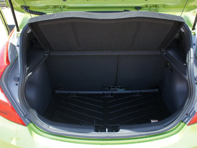 hyundai accent hatchback 2013 alsrac productions. Black Bedroom Furniture Sets. Home Design Ideas