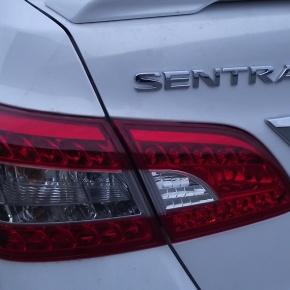 Ya a la venta: Nissan Sentra2013.