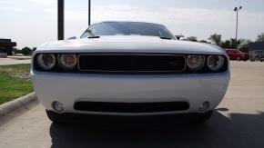Dodge Challenger 2013: El menospopular.