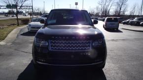 Ya a la venta: Land Rover Range Rover2013.