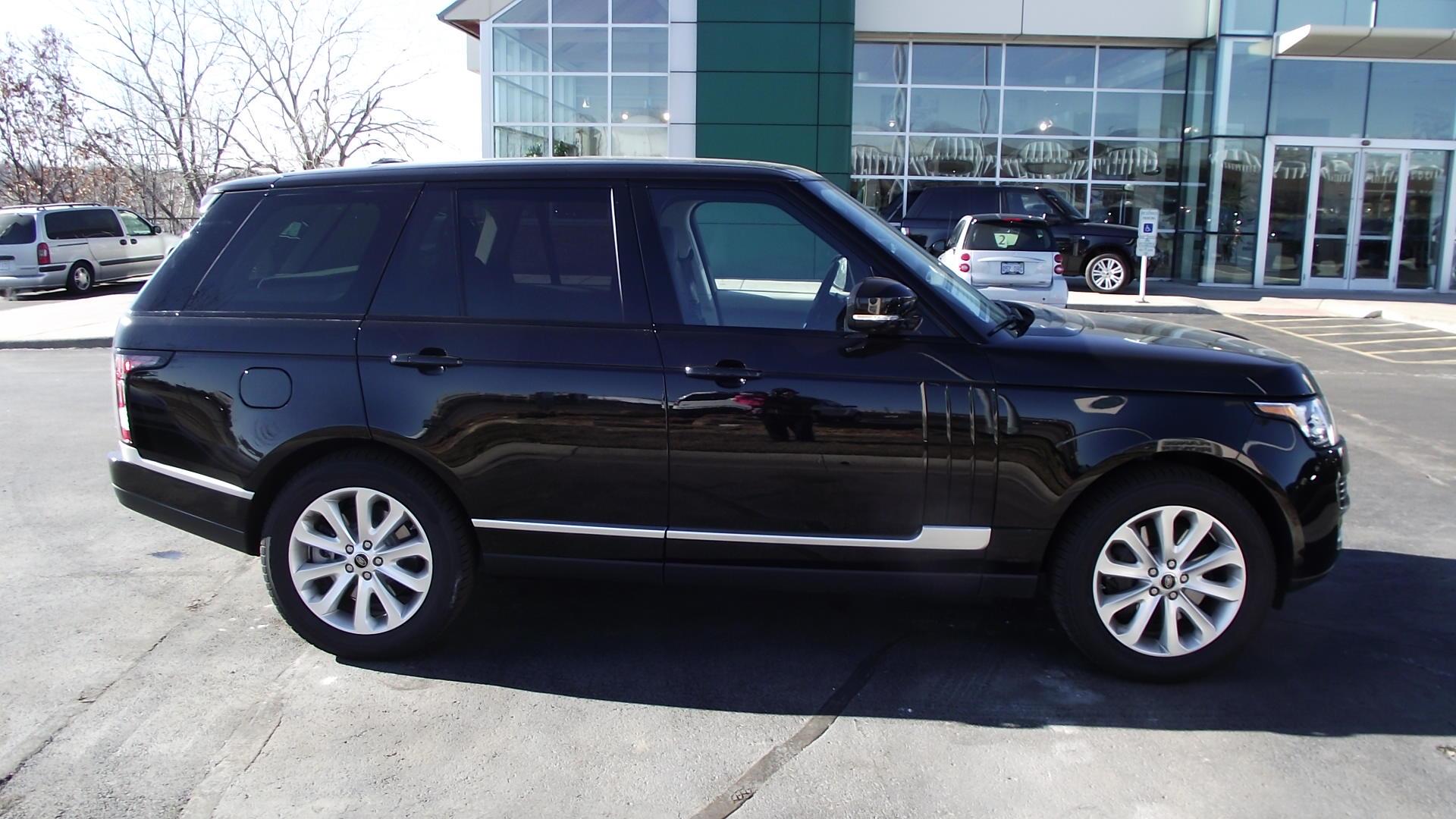 Ya a la venta: Land Rover Range Rover 2013. | ALSRAC ...