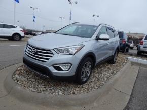 Ya a la venta: Hyundai Santa Fe2013.