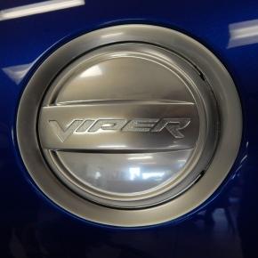 Ya a la venta: SRT Viper2013.