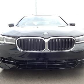 Mini Actualizada: BMW Serie 52021.