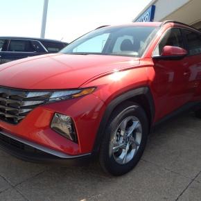 Hyundai Tucson 2022: La másradical.